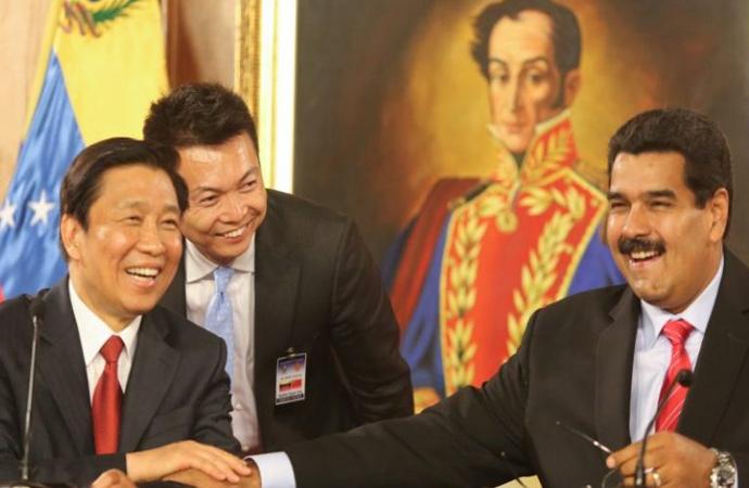 Latin Amerika Çin'e muhtaç mı?