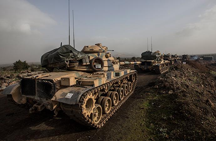 Pentagon sözcüsü: Münbiç sorunu işbirliği ile çözülebilir