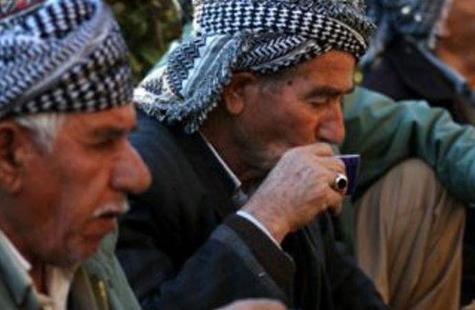 Devlet açısından Çözüm Süreci, Kürtler ve PKK
