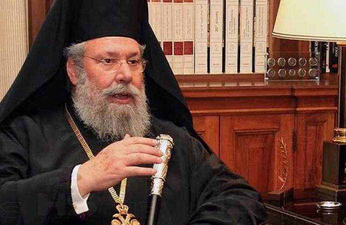 Akdeniz'de 4 gündür süren gerilime Başpiskopos da dahil oldu!