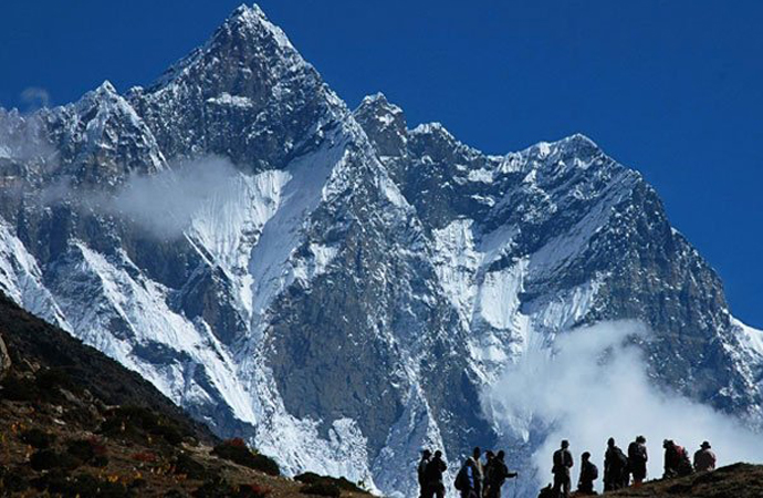 'Dağların, Yerlerin ve Göklerin Kabul Etmediği Emanet'