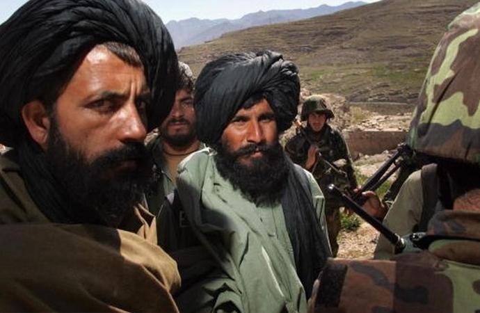 Taliban'ın Amerikan halkına yazdığı mektuba tepki