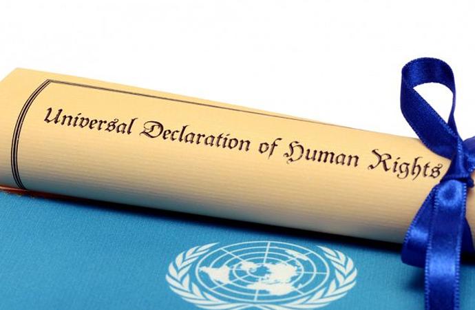 İnsan Hakları Evrensel Beyannamesi başarılı oldu mu?