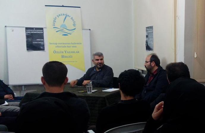 İslamcılığın dayanması gereken ilkeler konuşuldu