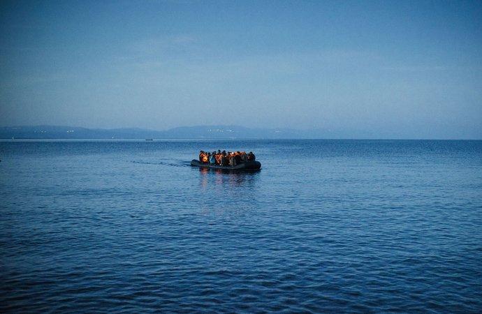 Libya açıklarında facia… Çoğu Pakistanlı 90 göçmen boğularak hayatını kaybetti