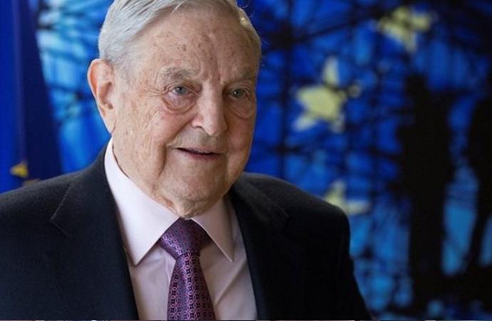 Soros ismi İngiltere'de yeniden gündemde: Brexit karşıtlarına maddi destek sağlıyor