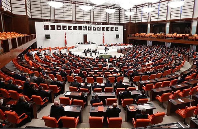 """Meclis'e, """"İdam istiyoruz"""" dilekçesi yağıyor"""