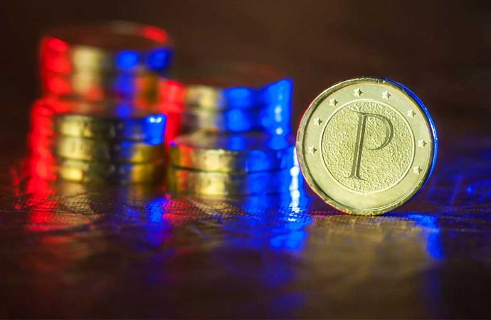 Ambargo altındaki Venezuela kendi Kripto parasını çıkarıyor: PETRO