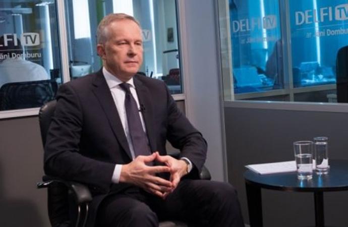 Letonya Merkez Bankası Başkanı gözaltına alındı