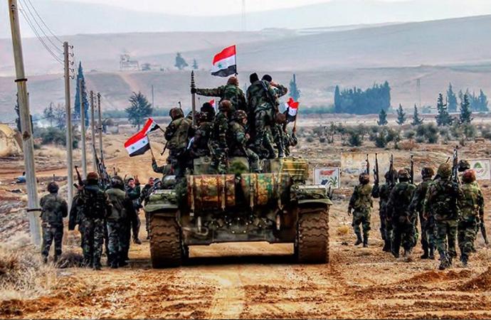 """""""Esad güçleri Afrin'e girecek"""" haberini Abdullah Çiftçi yorumladı"""
