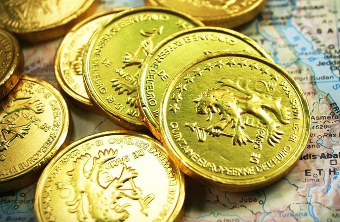 Malezya'da 'Altın' destekli kripto paraya 'şeriata uygun' sertifikası