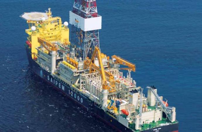 İtalyan petrol şirketi: 'Kıbrıs'tan çekilmeyeceğiz, uzun yıllar geçerli izinlerimiz var'