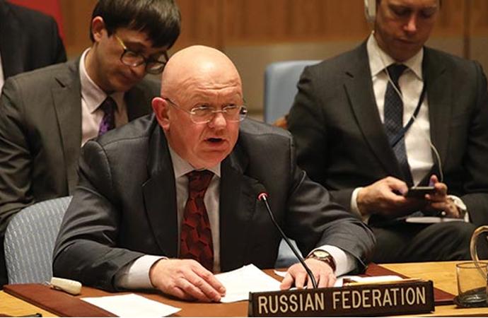 Rusya, BM'de Doğu Guta için neden harekete geçti?