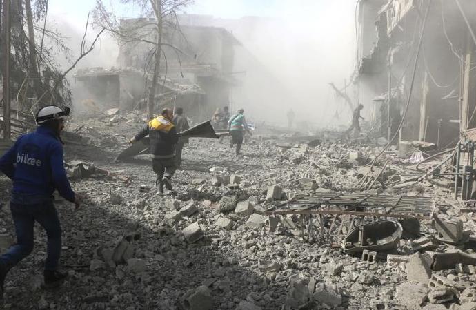 Suriye ile istihbarat temaslarının perde arkası