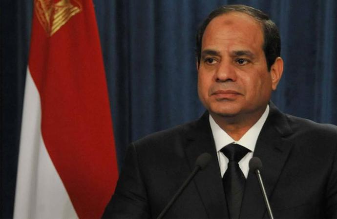 Askeri Darbeden sonra Mısır tek kişiye indirgendi: SİSİ