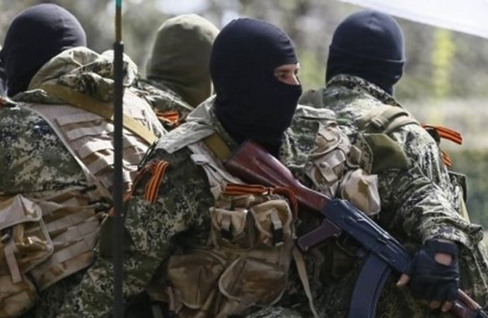 Rusya'nın Suriye'deki paralı askerleri: Wagner Grubu