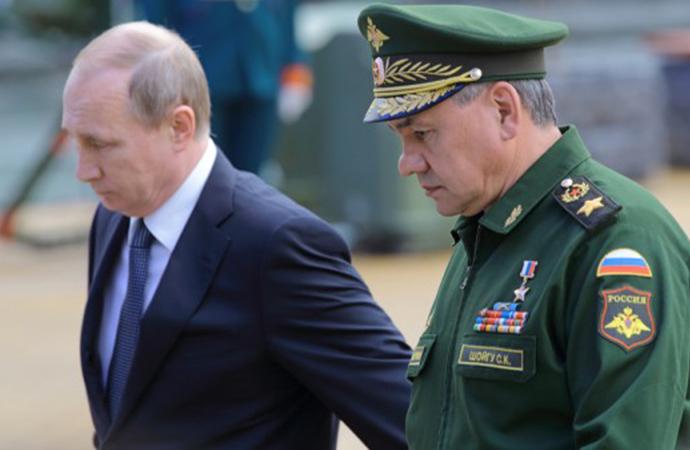 Rusya'dan Doğu Guta'da ateşkes talimatı