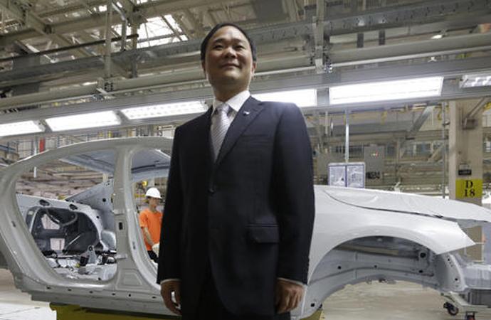 Almanya, Çinli şirketin satın alımını 'inceleyecek'