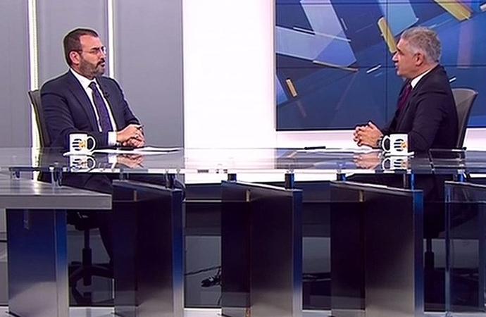 Mahir Ünal: Akit Tv sunucusuna soruşturma başlatıldı