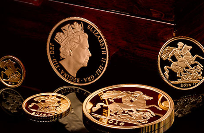İngiltere, Altın merkezli yeni bir Kripto Para geliştiriyor!