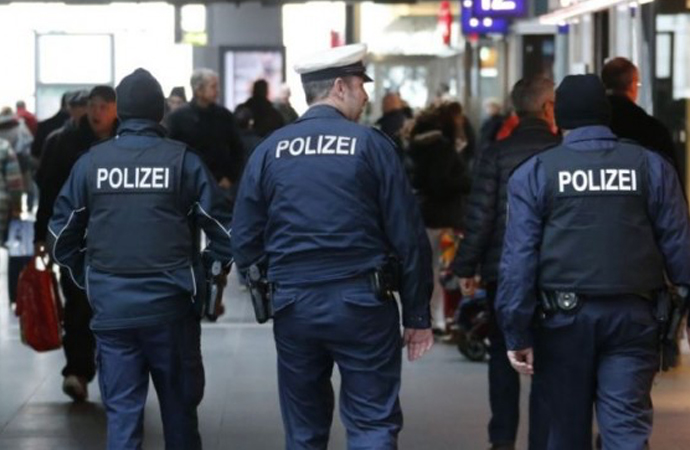 """Yasağın yan etkilerinden bıkan Alman Polis sendikası """"Yasallaşsın"""" istiyor"""