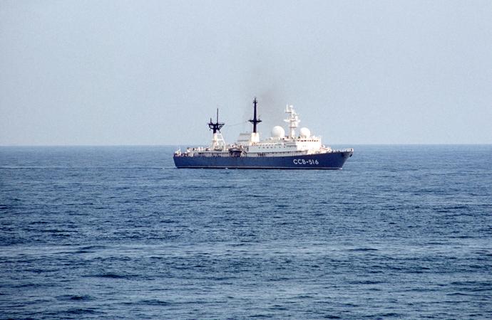 Küresel veri merkezleri gözlerini okyanusa dikti