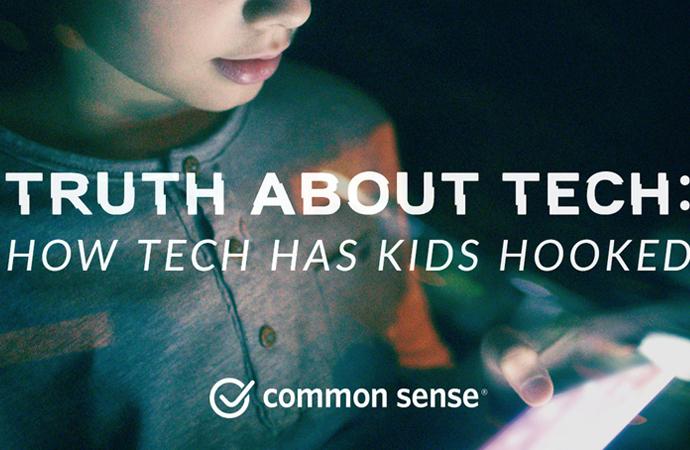'Toplumumuz teknoloji tarafından gasp ediliyor!'