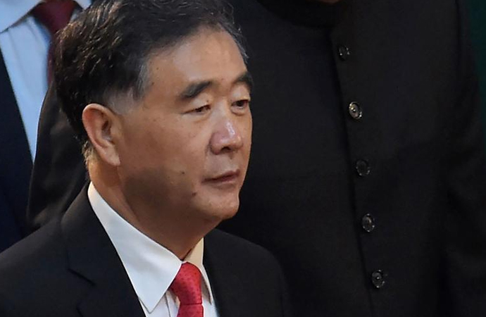 Çin'de Din'in, Sosyalist Topluma Uymaya Yönlendirilmesi İstendi