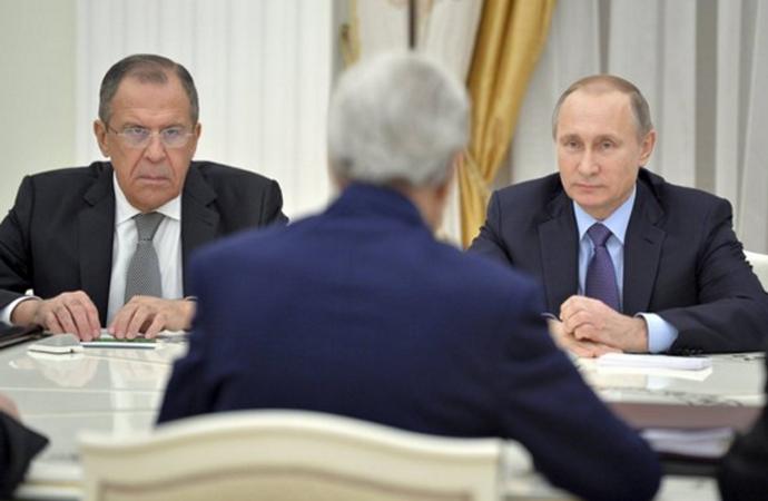"""""""Putin, Suriye görüşmelerinin 49+25 yıl uzamasını istiyor!"""""""