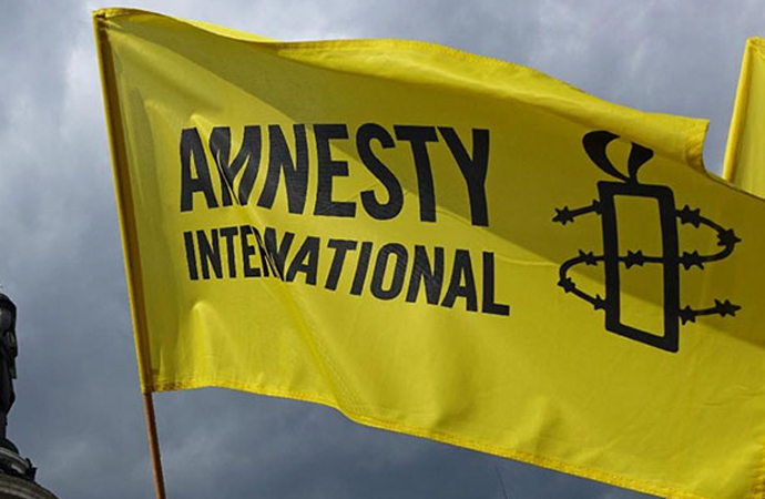 ABD, Taner Kılıç'ın tutuklanmasından 'Derin rahatsızlık' duyuyor!