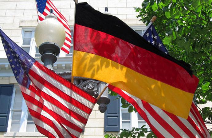 ABD-Almanya-İngiltere çekişmesi ve Suriye