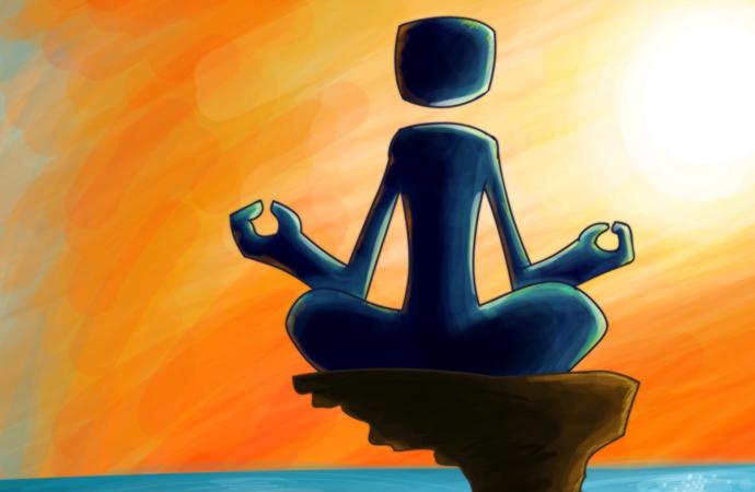 Meditasyonun faydasız olduğu ortaya çıktı!