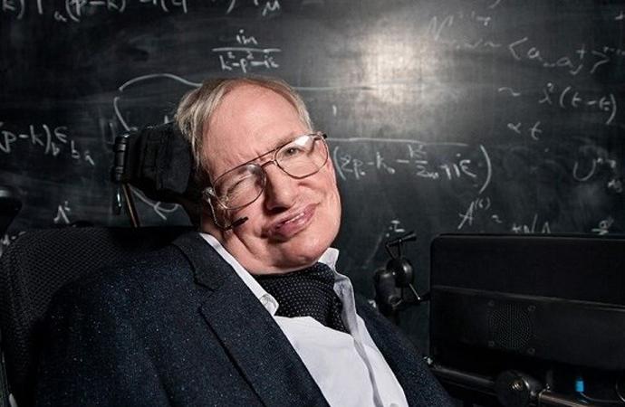 ALS hastası ünlü fizikçi Stephen Hawking hayatını kaybetti!