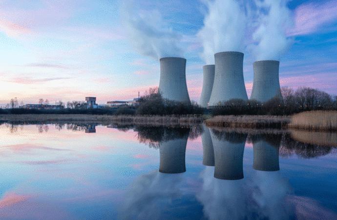 Suudi Arabistan 'Nükleer program' oluşturmayı hedefliyor