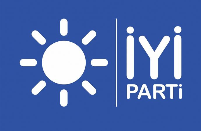 İYİ Parti'de üst düzey istifa