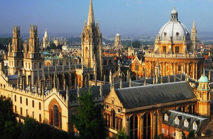 """Oxford'da """"feminist felsefe"""" çalışmaları güçlendiriliyor"""