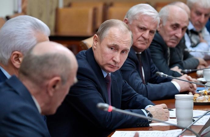 İngiltere-Rusya casus krizinin ardında ne var?