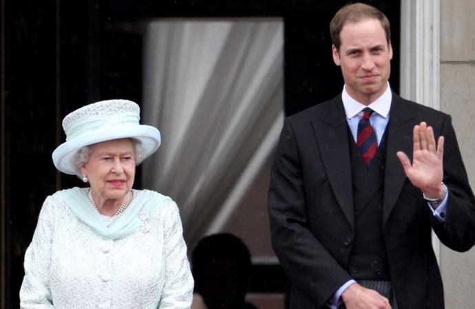 İngiliz Kraliyet ailesinden Filistin ve İsrail'e ilk ziyaret