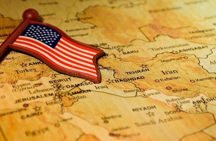 Ortadoğu'da İki Büyük Devletsiz Toplum ve ABD'nin Stratejsi