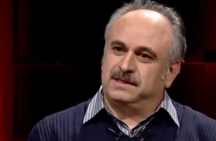 Prof. İhsan Fazlıoğlu: Mesele ciddi, başörtülü ateistler var!