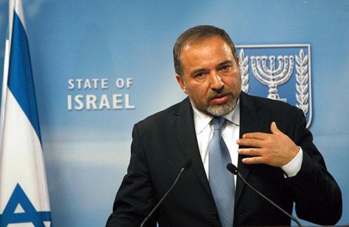 İsrail: 'Ortadoğu'da herkes bu denklemi içselleştirse iyi olur'