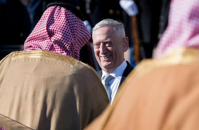 Prens Selman: Arabistan'da değişim aşamasındayız