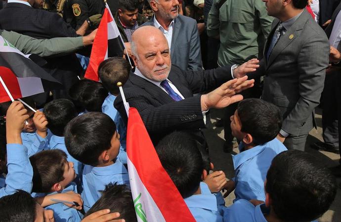 Irak'ta seçimlere yönelik 'Onur İttifakı' belgesi yayınlandı