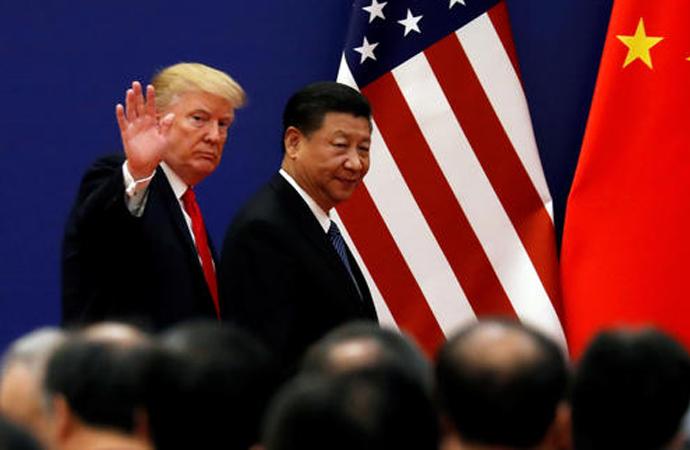 Çin, Amerika'ya karşı Dünya Ticaret Örgütü'nden yardım istedi