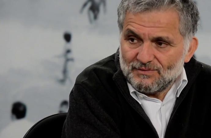 Çakır 'İslamcılık' üzerine konuştu: İflas eden İslamcılığın mirasyedileri
