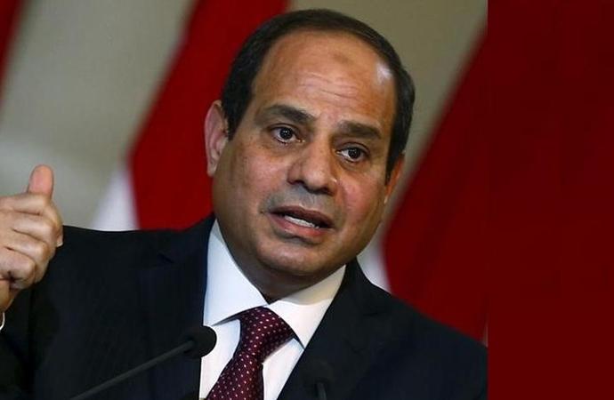 Sisi yönetiminden İngiliz yayın kuruluşu BBC'ye suçlama
