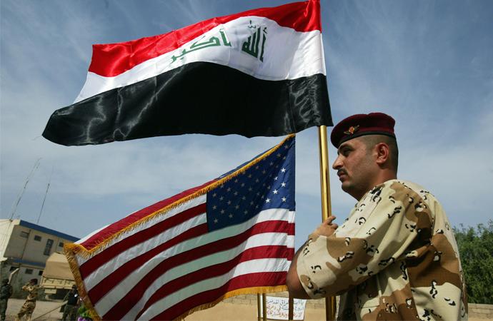 ABD ve Ortadoğu stratejisi ile ilgili kafa karışıklığı var