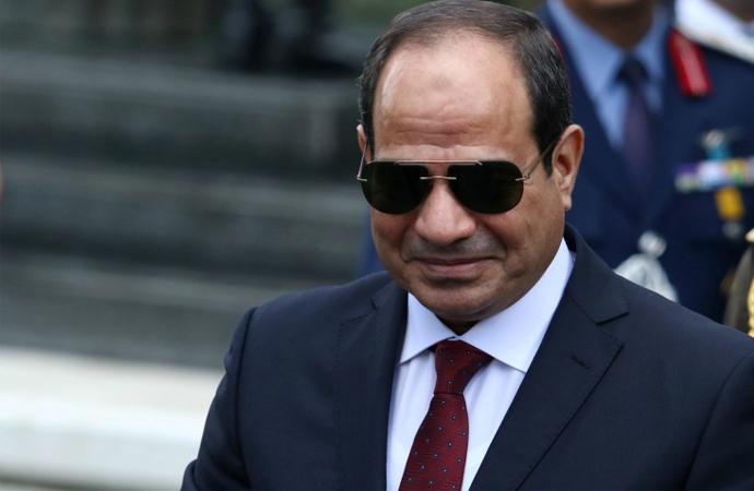 İyileşmeye başlayan Türkiye-Mısır ilişkilerine 'boykot' darbesi