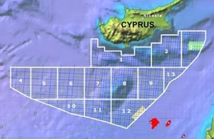 Doğu Akdeniz'deki Doğalgaz kavgasını Afrin harekatı mı tetikledi?