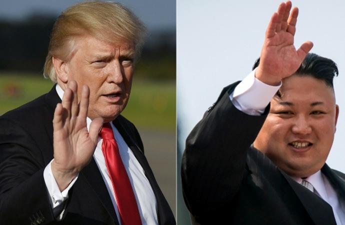 ABD: Kuzey Kore ile görüşme için hiçbir 'imtiyaz' vermedik